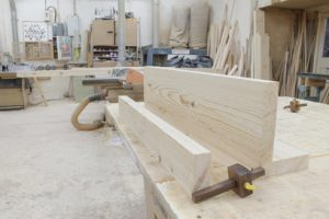 Joinery and carpenter