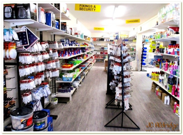 Gloucestershire builders merchants gereral home and DIY supplies