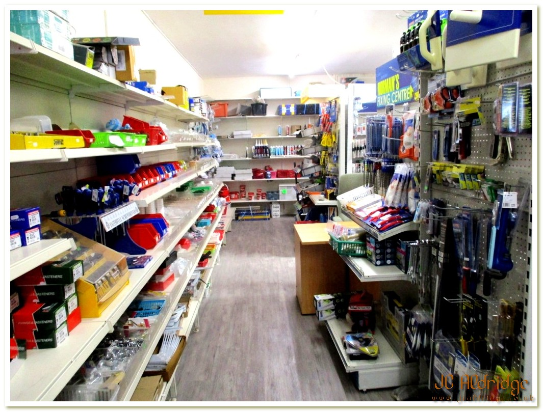 Gloucestershire builders merchants home and DIY supplies